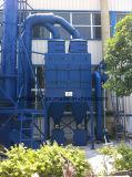 Сборник пыли мастерской Dhc3-24 для извлекать пыли печи частоты средства