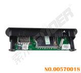 Suoer USB-Ableiter-Karte MP3-Decoder-Vorstand 12V mit Controller