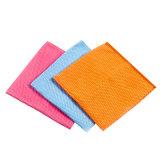 Heißes Verkaufs-Wasser Absoption 500GSM Edgeless Microfiber Tuch