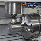Peças do CNC, CNC que faz à máquina, peças plásticas