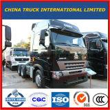 Sinotruk HOWO 6*4 420HP schwerer Primärkraft-LKW-Traktor