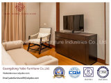 Mobilia residenziale moderna personalizzata della camera da letto dell'appartamento (YB-818)