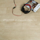 La vente entière 0.5mm Wearlayer Anti-Rayent le plancher de vinyle de WPC