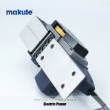 Planer машинного оборудования Woodworking 600W 82mmx1 электрический Handheld
