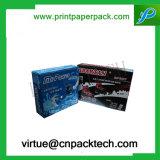 Kundenspezifisches Firmenzeichen gedruckte Eis-Rochen, die Papppapierkästen verpacken