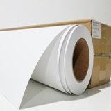 Het Oplosbare Vinyl van de Overdracht van de Hitte geschikt om gedrukt te worden Eco voor Donker Katoen