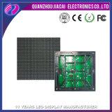 Módulo ao ar livre do indicador de diodo emissor de luz de P6 SMD