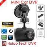 """Caixa negra 2017 do carro da promoção com 1.5 """" carro DVR, câmara de vídeo do carro 5.0mega, câmera DVR-1503 do traço de HD1080p"""