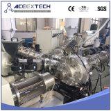 Завод трубы HDPE для трубы водоснабжения и газа