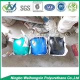 PU 갯솜 L580를 위한 파란 폴리올 착색제