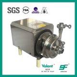 ステンレス鋼の衛生縦の無菌タイプ遠心ポンプ