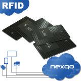 Tarjeta ultraligera del control de acceso de la codificación MIFARE RFID del precio bajo