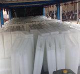 Block-Eis-Maschinen-/Gelato-Karre
