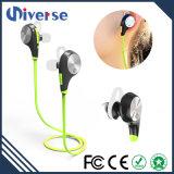 Écouteur sans fil stéréo V d'écouteur d'écouteur de Bluetooth 4.1 CSR8645