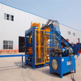 高品質Full AutomaticおよびHydraulic Brick Making Machine、Hollow Block Machine、Paver Brick Machine
