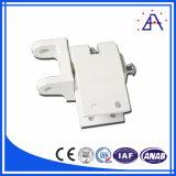 6082 extrusions de profil d'aluminium/matériau en aluminium