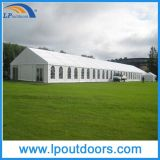 Im FreienLuxury Aluminum Party Marquee Wedding Tent für Event
