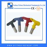 Injetor de alta pressão do pulverizador