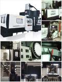Centro de mecanización de alta velocidad del pórtico del CNC Ty-2015 para la fabricación del molde