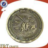 Giftのための昇進のMetal Coin