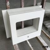 In het groot Diverse Witte Countertops Van uitstekende kwaliteit van het Kwarts