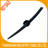 熱いSale Highquality Rail Steel 65mn Mattock Pickaxe