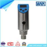 Controlador de temperatura eletrônico esperto, Modbus e 330° Rotação