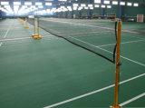 PVC Flooring für Indoor Badminton, Sports Flooring, 402