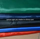 Tela de nylon do poliéster para o vestuário/barraca/roupa/desgaste dos esportes