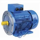 Motor de CA de la eficacia alta del aluminio 6pole del IEC