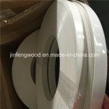 Профиль PVC ленты кольцевания края PVC/PVC