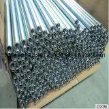 Rodillo de acumulación de aluminio del transportador del piñón doble