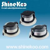 18W aluminio SMD LED Downlights (SUN11A-18W)