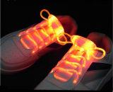 Shoe Laces 높은 쪽으로 LED Light Shoe Lace Light