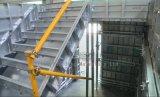 Profils en aluminium pour le coffrage de construction