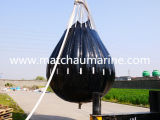 Sacchi del peso riempiti acqua della prova di caricamento della prova della gru per barche