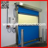 Самомоднейшая дверь завальцовки высокой эффективности (ST-001)