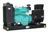 Aosif prova di controllo di qualità di 1 ora prima del gruppo elettrogeno elettrico di piccolo modo della spedizione con Cummins Engine, generatore raffreddato ad acqua di potere diesel