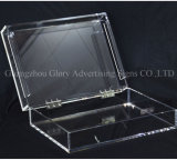 High Transpaency Cast Acrylic Display for Trophy