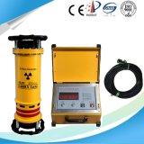 Beweglicher x-Strahl-Detektor-industrielles Dampfkessel-Inspektion-Gerät