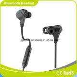 Voz que cancela la aptitud que funciona con el receptor de cabeza sin hilos estéreo de Bluetooth
