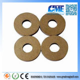 Sintered Rare Earth Permanent Strong Ring Sm2Co17 Magnet