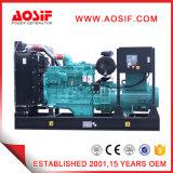 Aosif 1 Stunde QC-Prüfung vor Versand-kleine Form-elektrischem Generator-Set mit Cummins Engine, Dieselenergien-wassergekühlter Generator