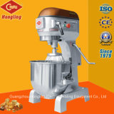 Misturador planetário, misturador de alimento, misturador de creme, 40L. Equipamento da padaria