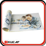 Broschüren-Flugblatt CustomPrinted Saddle Stitch Promotion Company/Leaflet/Brochure
