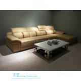 Il sofà moderno del salone di stile ha impostato per la casa (HW-662S)