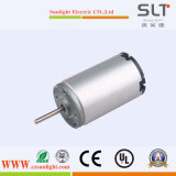 Office Equipment를 위한 12V Brush Mini Electric Brushing DC Motor