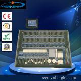 Cuvette du système I5 de la console 7.2 d'éclairage de contact de tigre d'Avolites aucun besoin remettant à l'état initial la console de contact de système Tigher