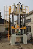 Pressa idraulica del testo fisso dello SGS 120ton con il robot