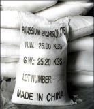 De Betrouwbare Vervaardiging van het Bicarbonaat van het Kalium van de goede Kwaliteit
